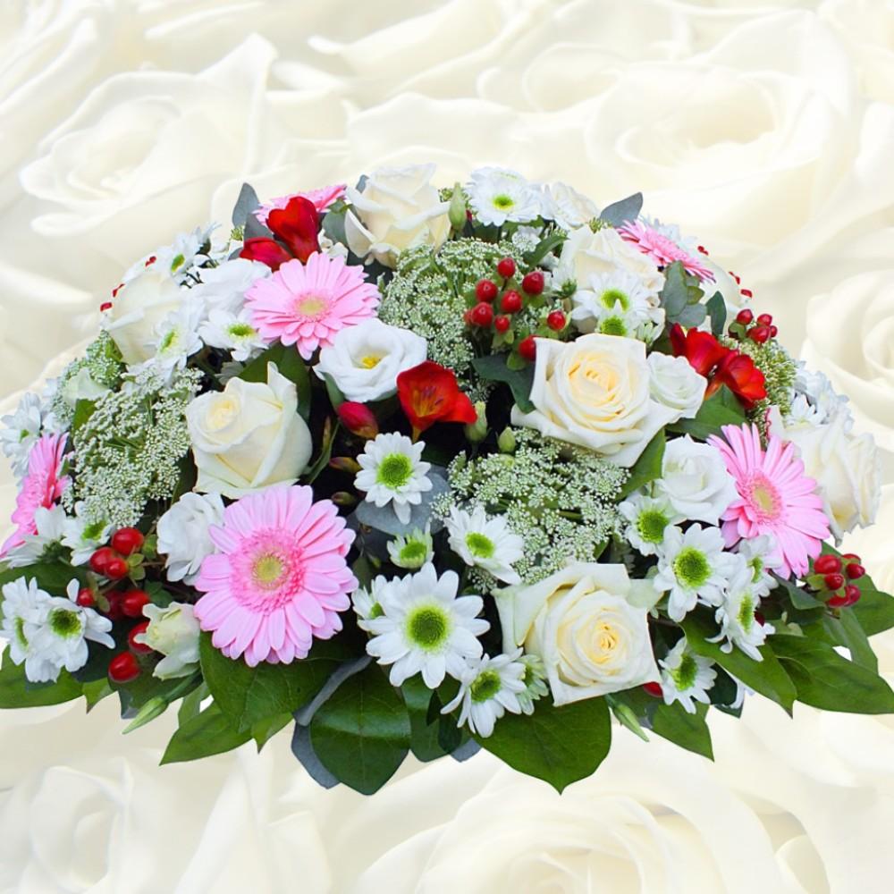 fleurs deuil MARSEILLE